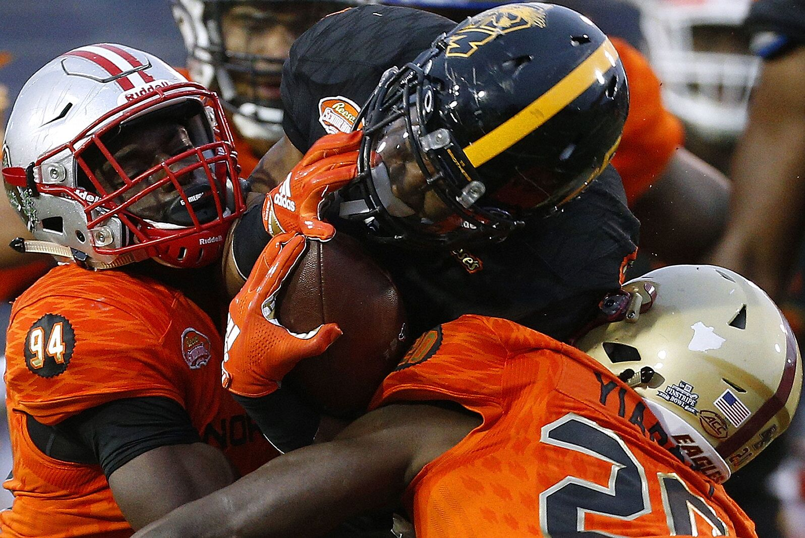 Deeper look: 3 Senior Bowl prospects to help the Detroit Lions defense