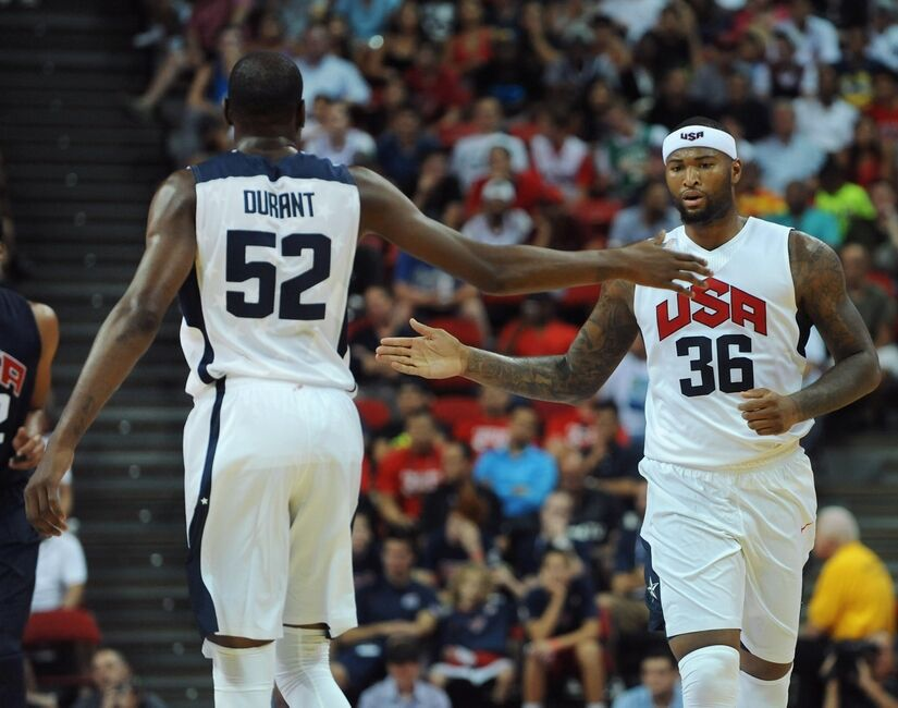 a68d58f5961 NBA  Projecting the 2016 Team USA Basketball Roster - Page 2