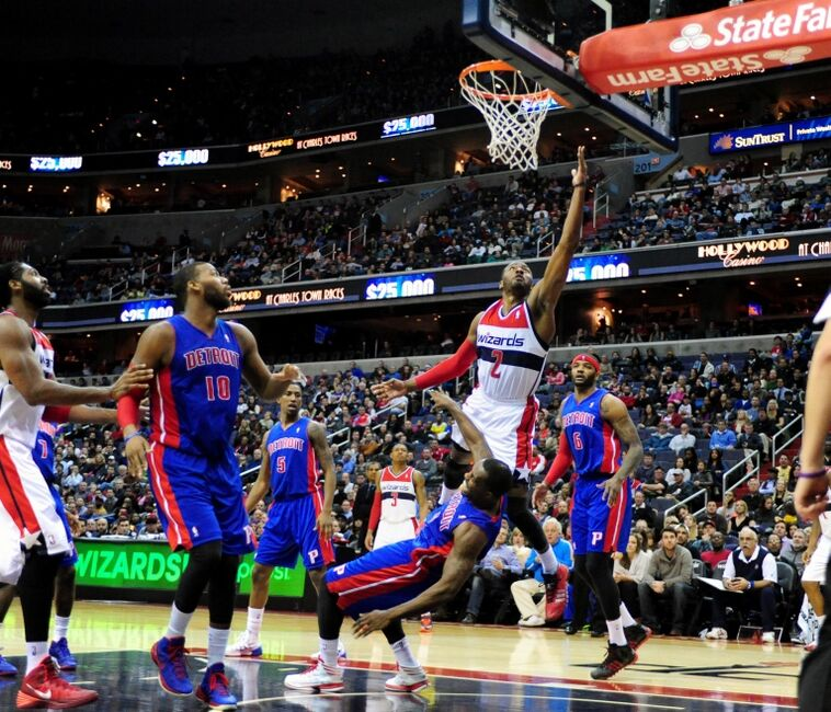 Denver Nuggets X Washington Wizards: NBA Preview: Five Teams That Will Surprise In The Eastern