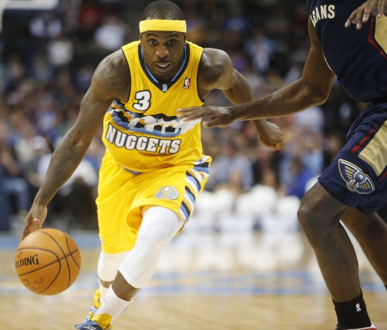NBA Preview: Denver Nuggets 2014-15 NBA Season Primer