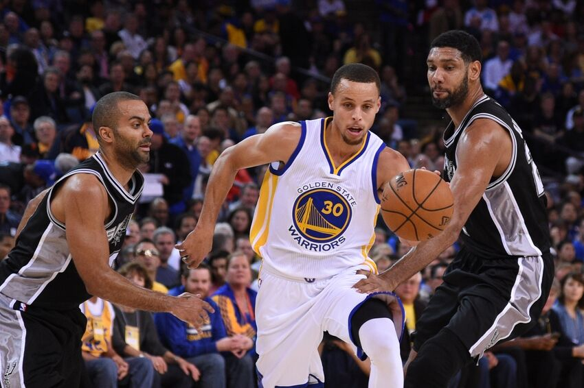 2eb728f1826 NBA  Is Stephen Curry The Best Point Guard In The League