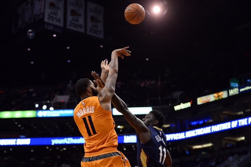 the history of the phoenix suns basketball team But what they got back was a future member of the suns' ring of honor, a guy who is phoenix's fifth all-time leading scorer (9,564) and an all-nba second team member in 1978.