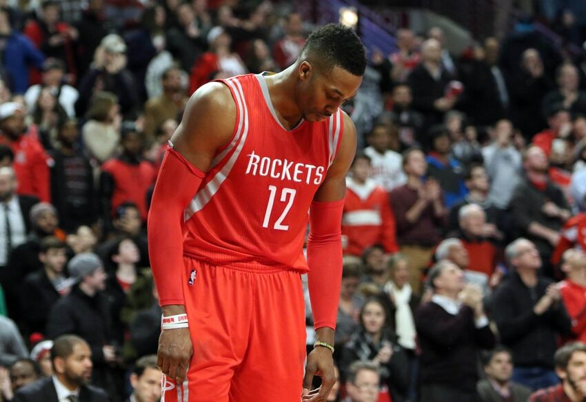 4bc75e8ced4c NBA Rumors  The Chicago Bulls Should Sign Dwight Howard This Summer - Page 5