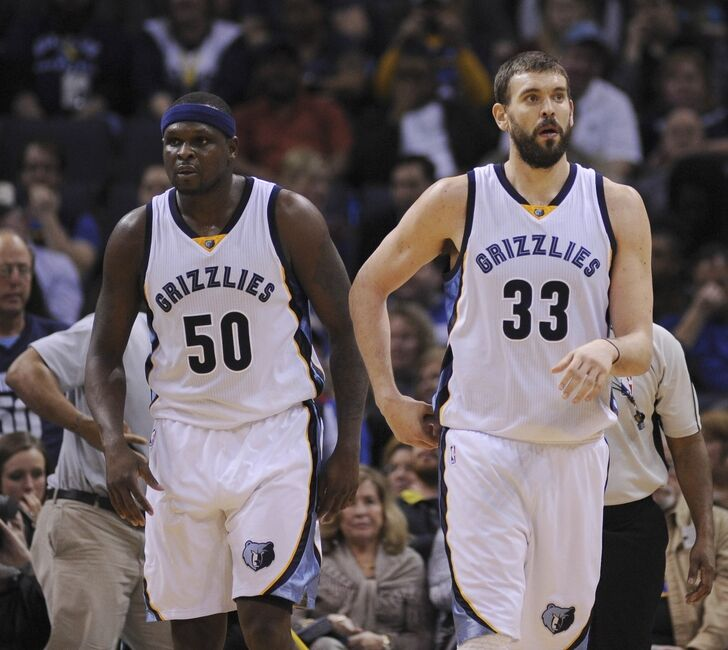 Memphis Grizzlies 2016-17 Season Preview: Battling Age And