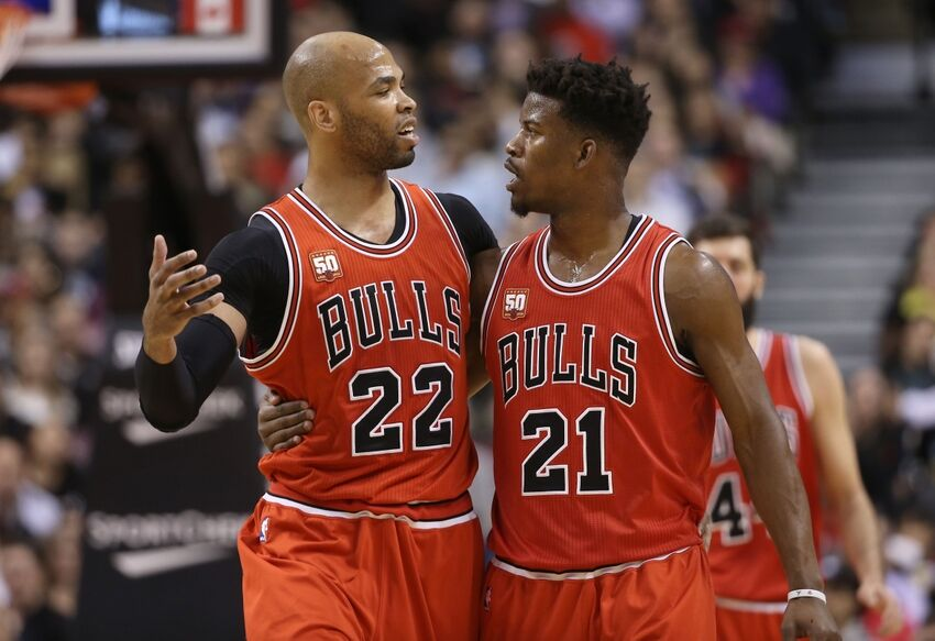 NBA Trade Rumors: Should The Bulls, Grizzlies And Others ...