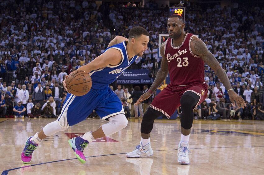 NBA: \'\'Twas the Night Before Basketball Christmas