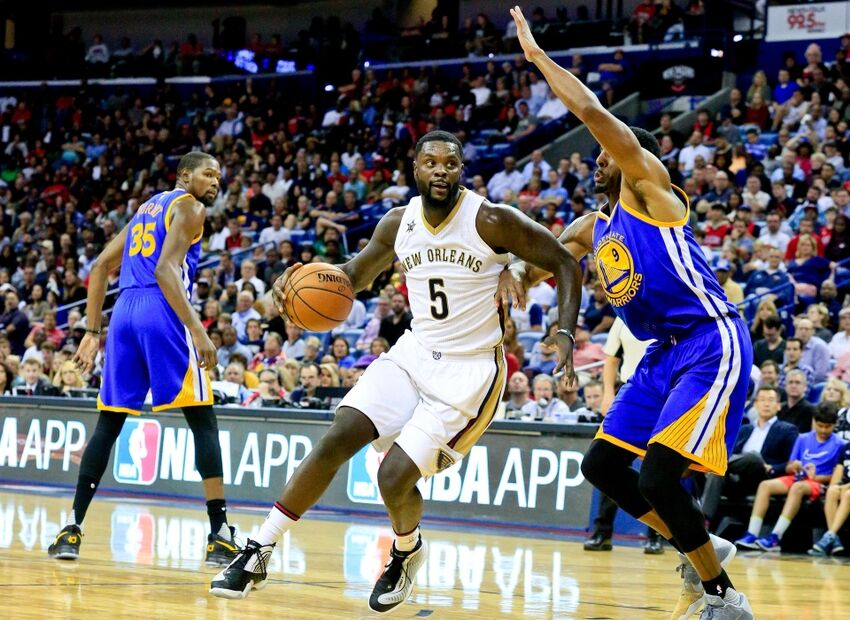 Nba Three Potential Landing Spots For Lance Stephenson