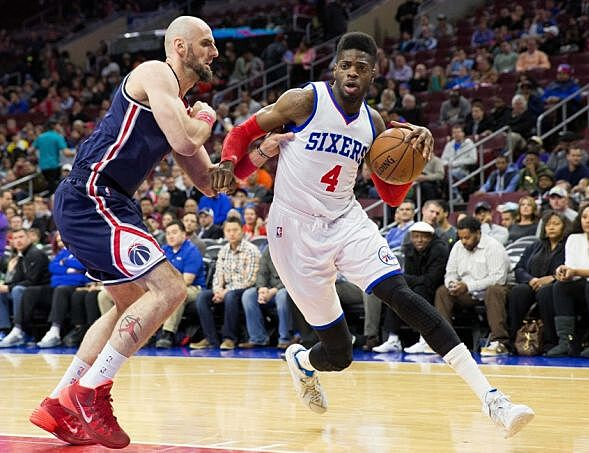 NBA Trade Rumors: The Sixers Should Trade Nerlens Noel To
