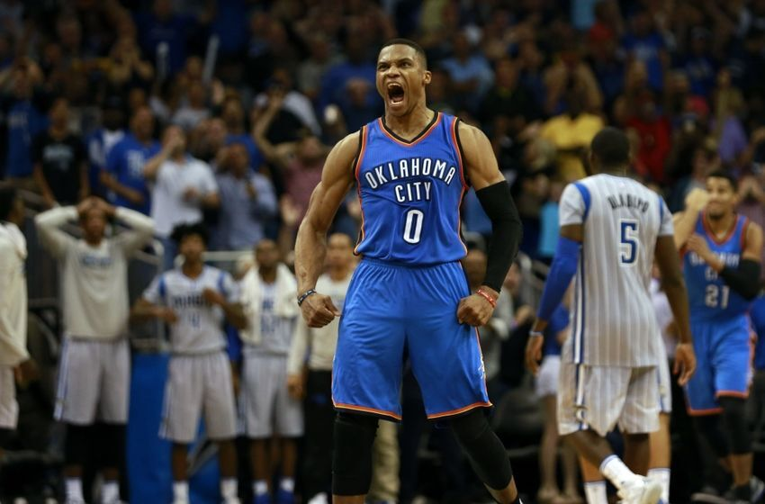 11e06f794628 Oklahoma City Thunder  What Awaits Russell Westbrook In 2016-17