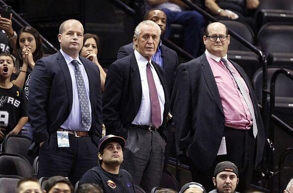 Nba Trade Rumors Should The Miami Heat Trade Hassan