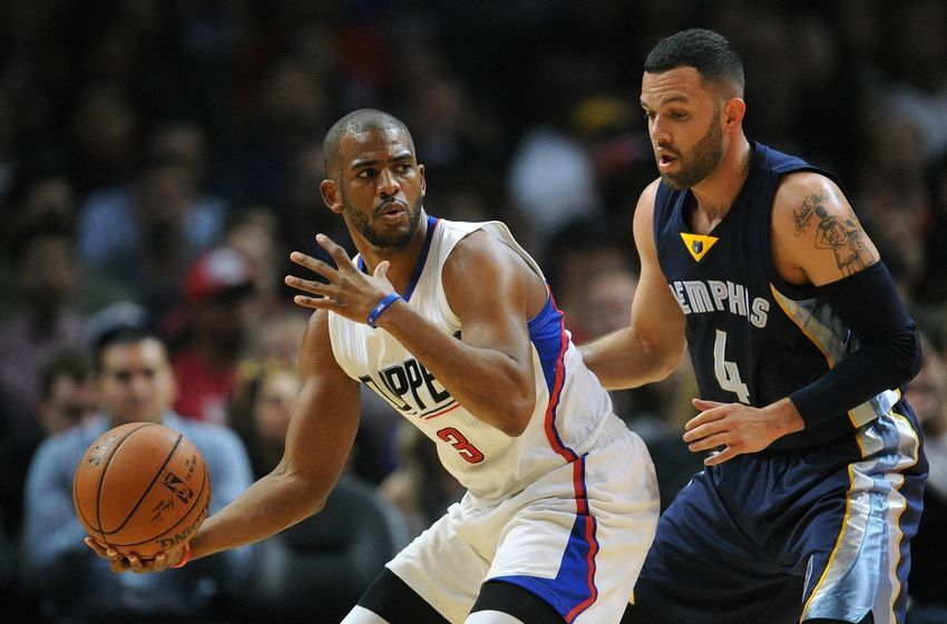NBA  Chris Paul-To-Lakers Trade Veto Still A Mystery fb8fe7497