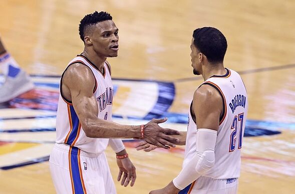2380fe0308dc Oklahoma City Thunder 2016-17 Season Outlook  Life Without Durant