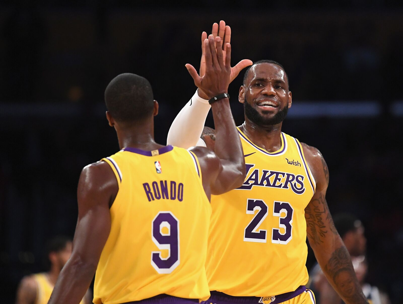 first rate 4e73f d857e Los Angeles Lakers | Bleacher Report | Latest News, Scores ...