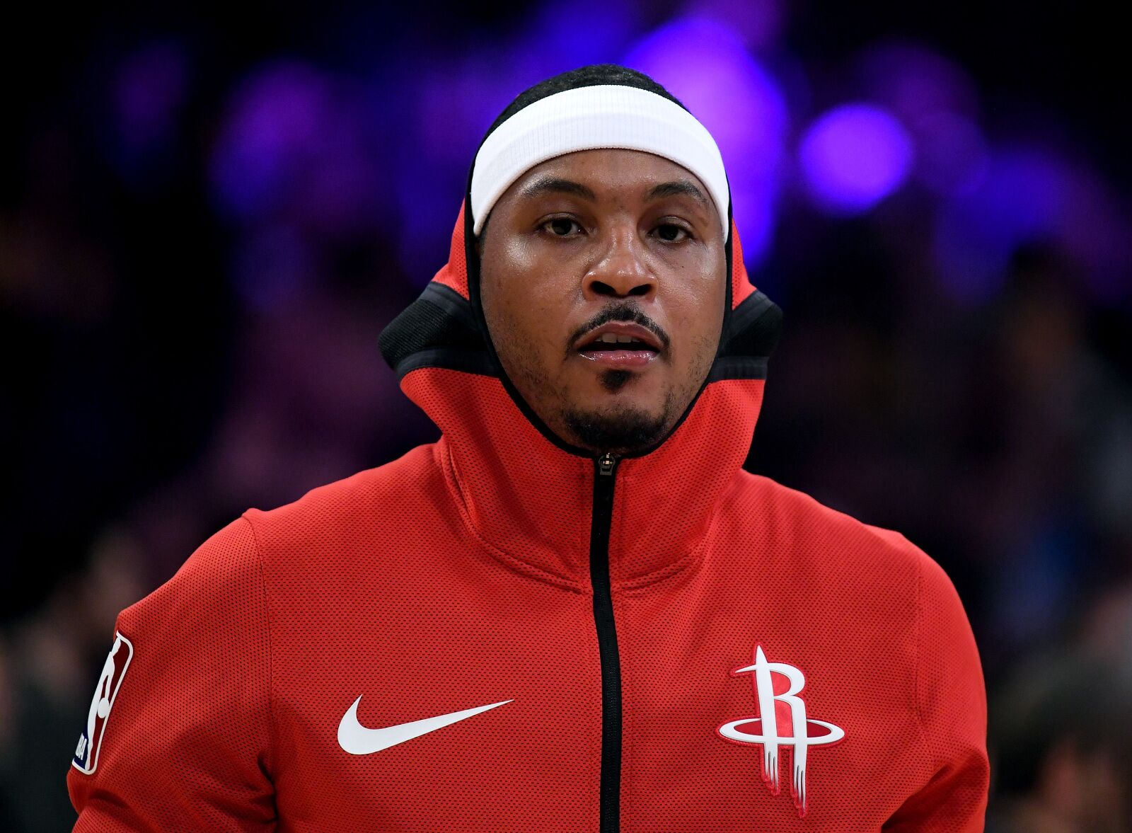 Carmelo Anthony is the latest victim of controversial players fading out of NBA