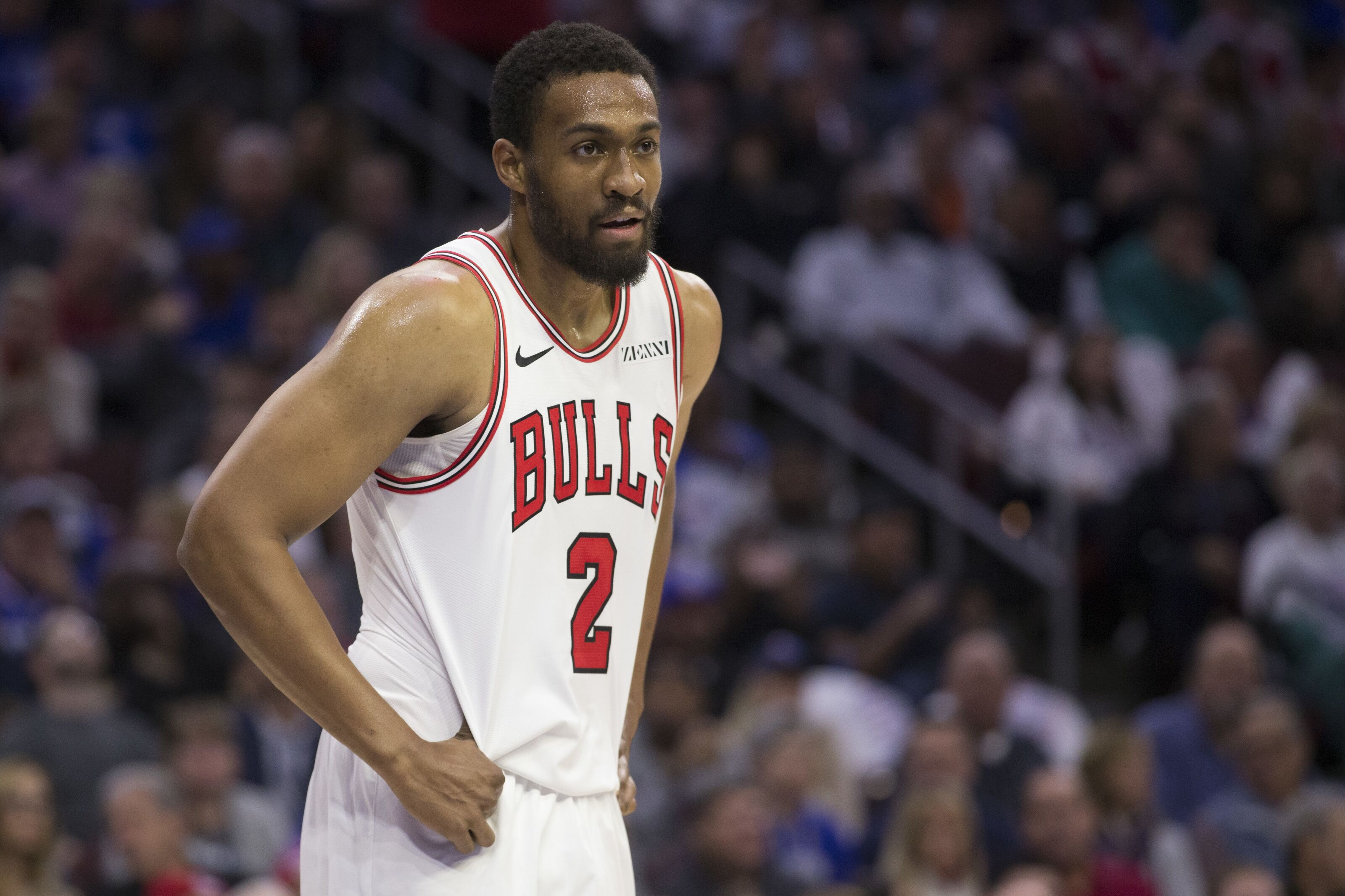 a2772b817e1b NBA Trade Rumors  5 teams who should trade for Jabari Parker