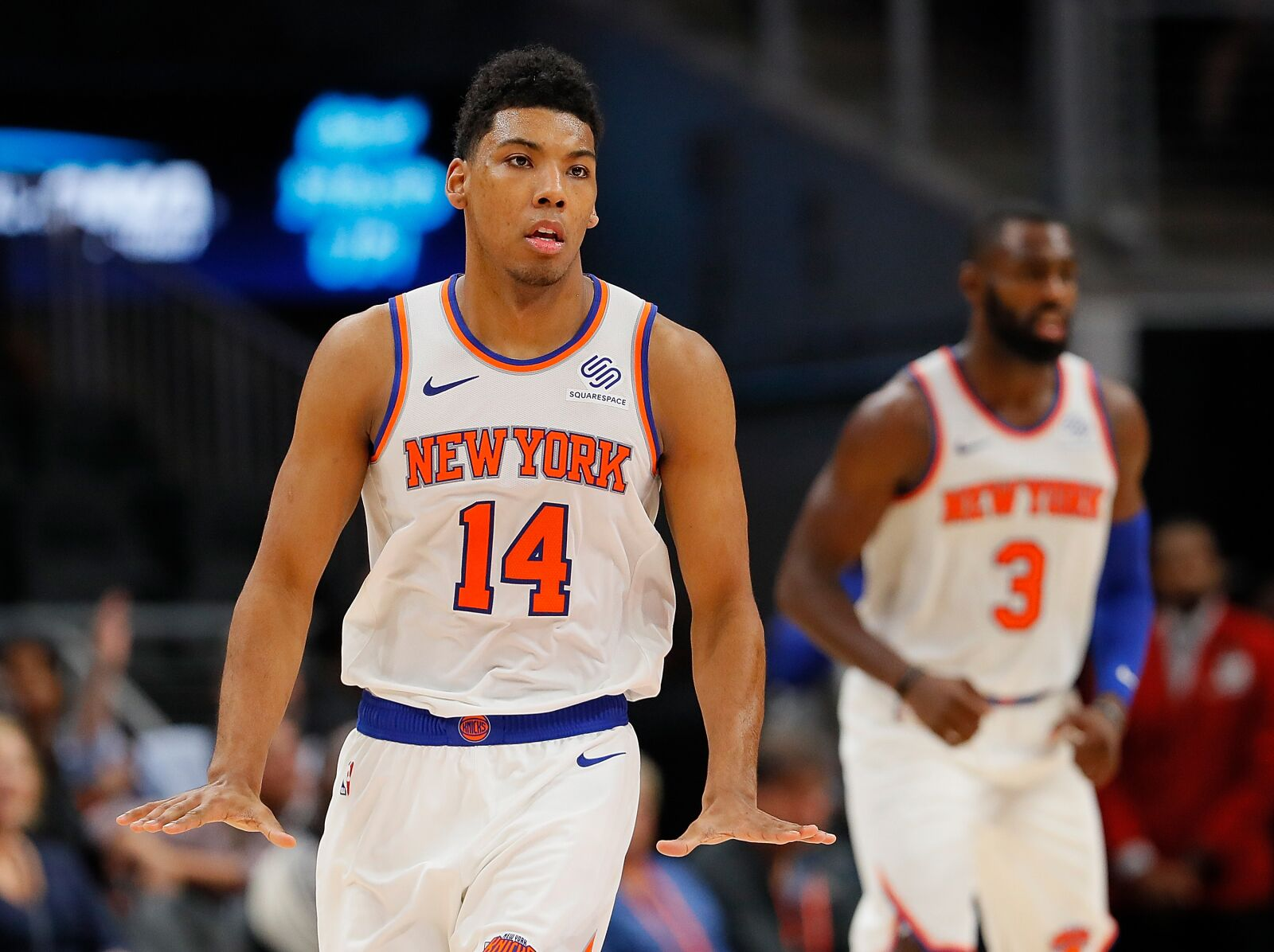 1f3424f0f New York Knicks  Alonzo Trier is the biggest steal of the 2018 NBA Draft