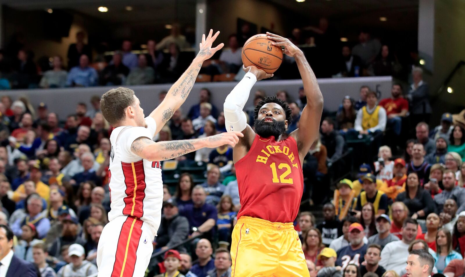 The career and disappointing downfall of Tyreke Evans