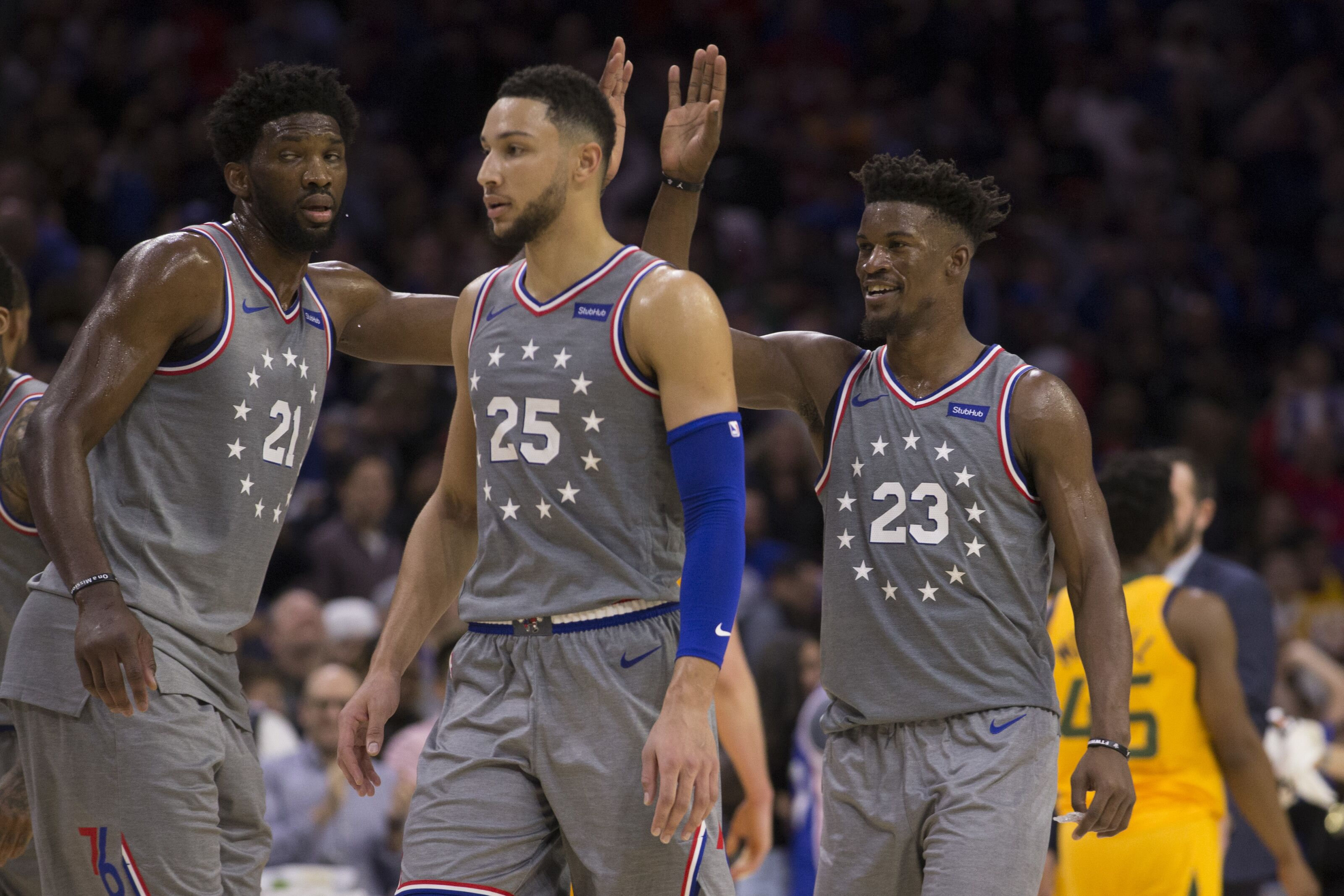 dd58a68cbe82 NBA Playoff Winners and Losers  Addressing the Philadelphia 76ers