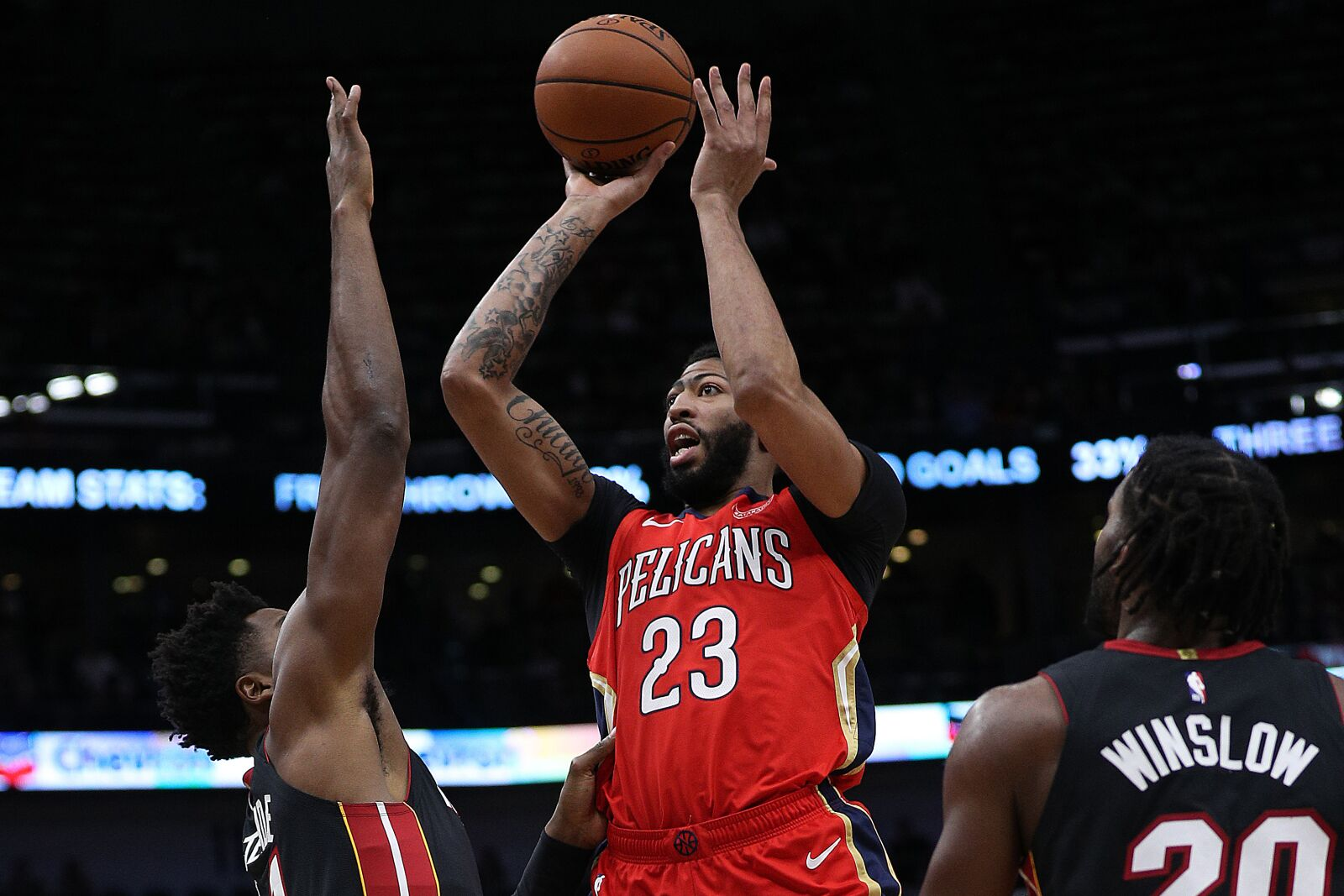Los Angeles Lakers Trading For Anthony Davis Was A Complete