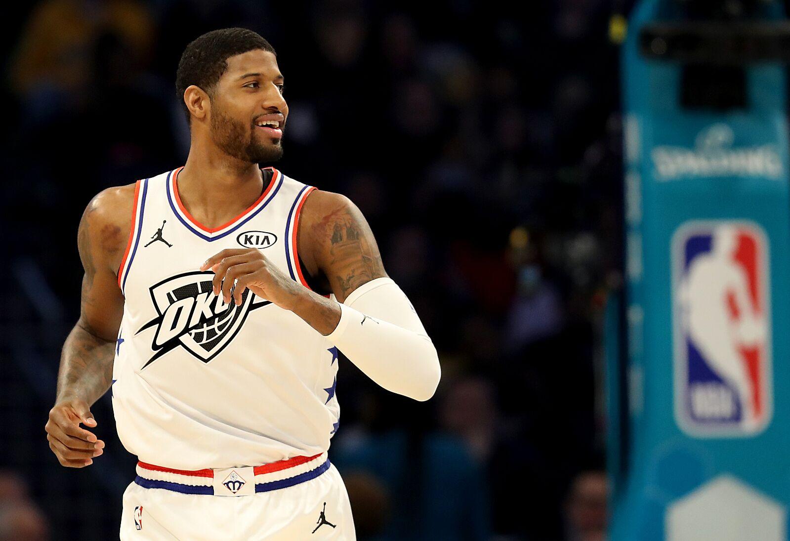 LA Clippers: Best and worse-case scenario for 2019-20