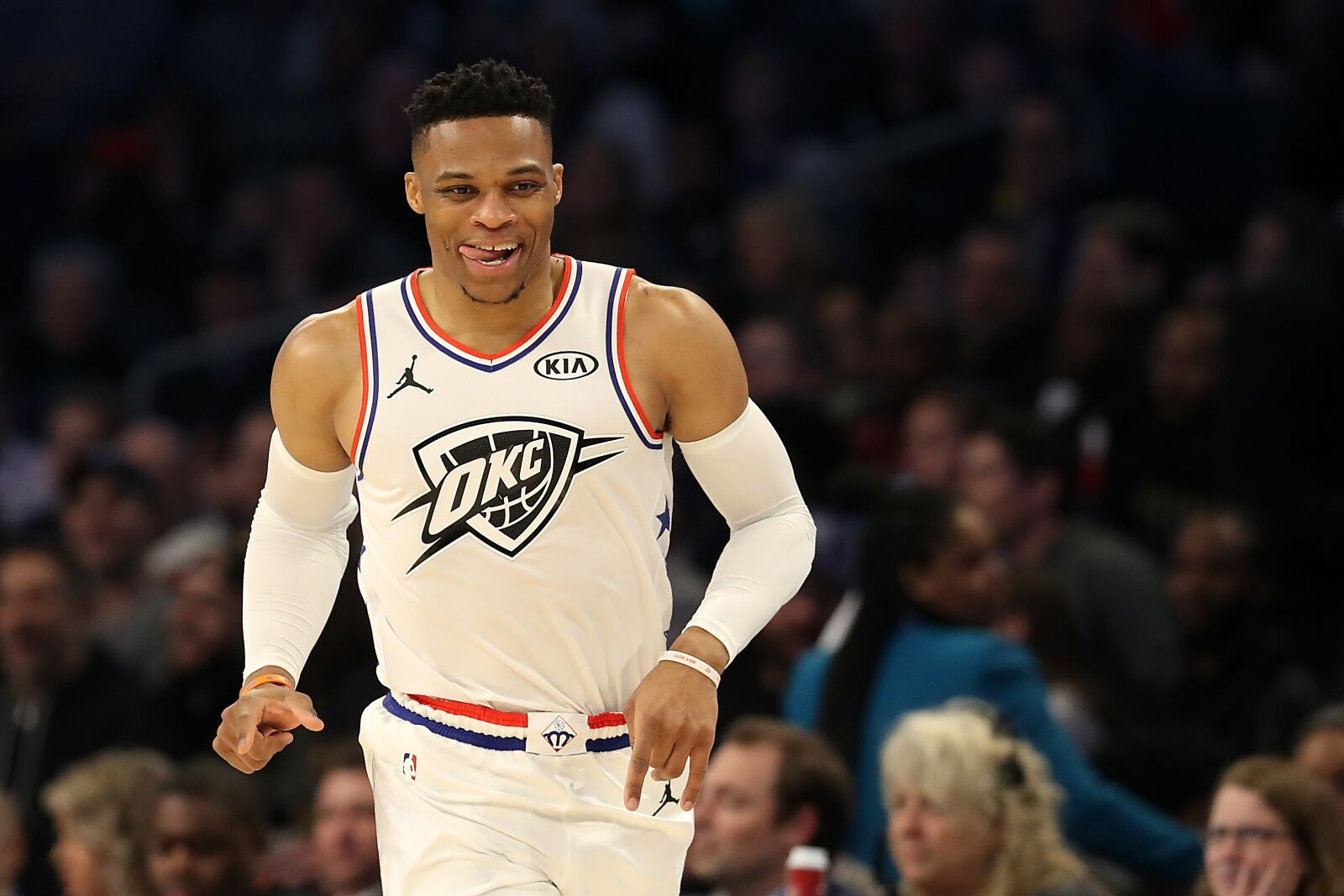 069ac3f71e2 Oklahoma City Thunder: The criticism of Russell Westbrook is misplaced