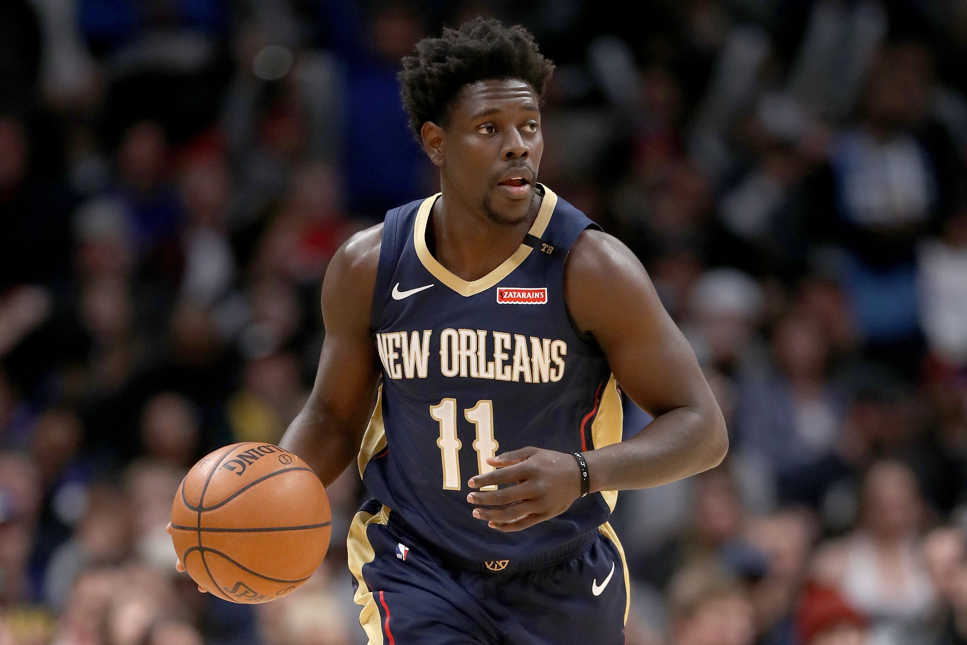 New Orleans Pelicans: Jrue Holiday is the most underrated