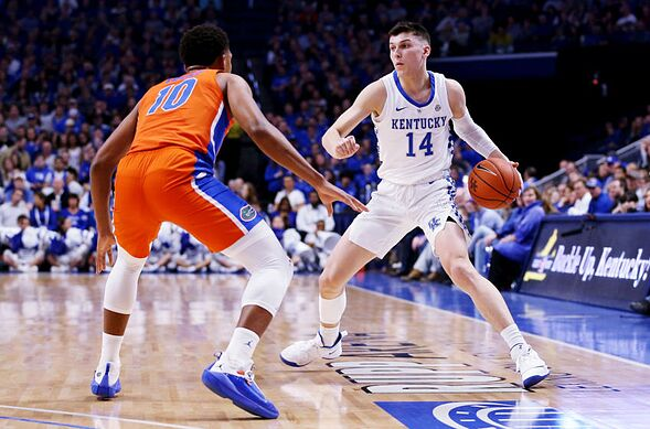 2019 NBA Draft: Sleeper prospects to watch in March Madness