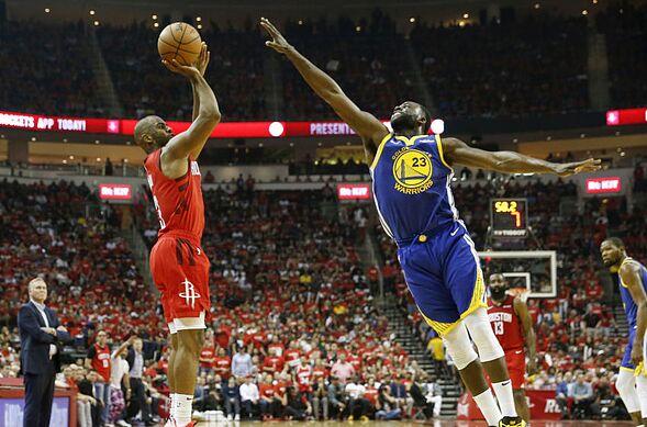 NBA Trade Rumors: 9 Chris Paul trades that would cause a stir throughout the league