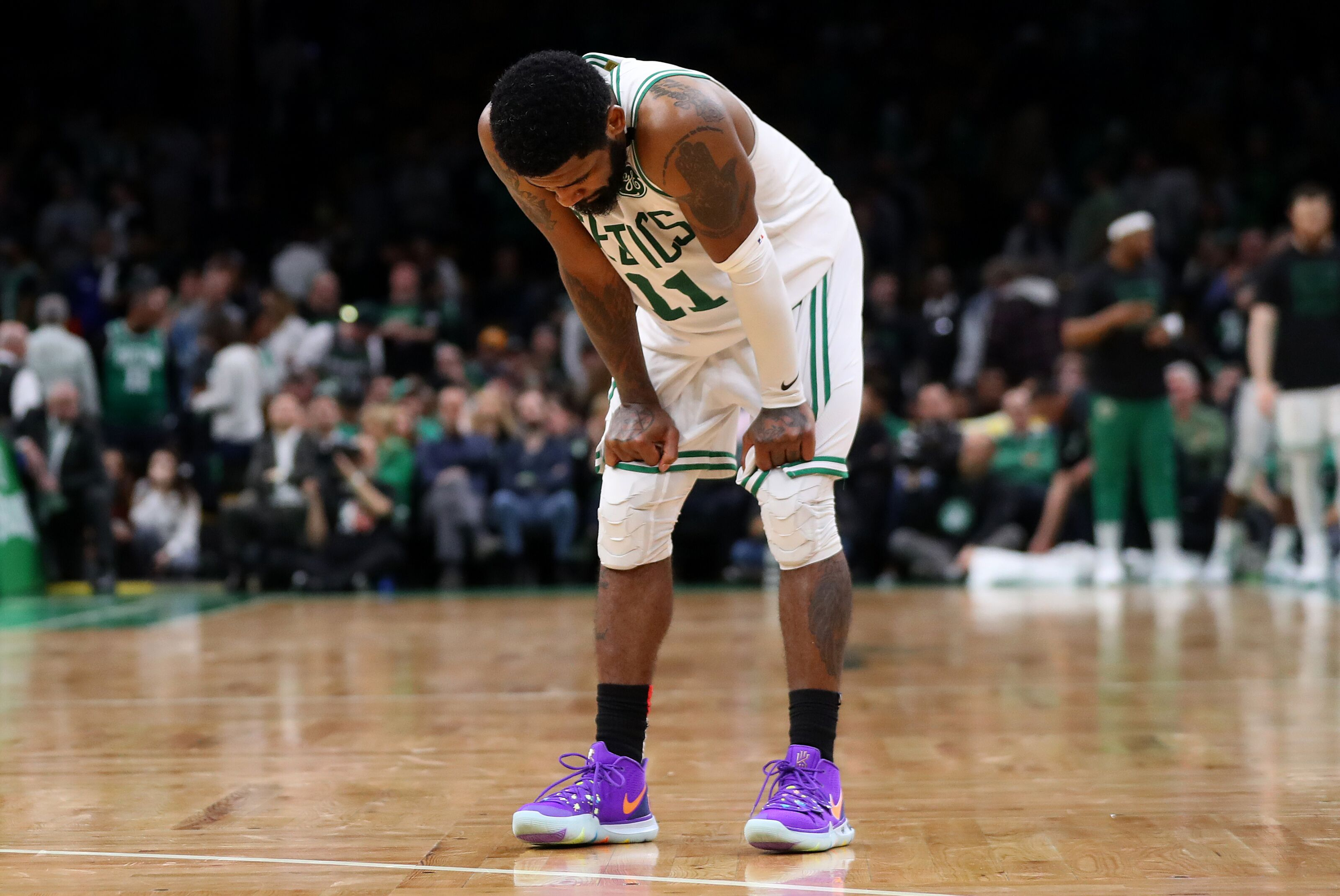 0ba5974a Boston Celtics: How they squandered the greatest heist in trade history
