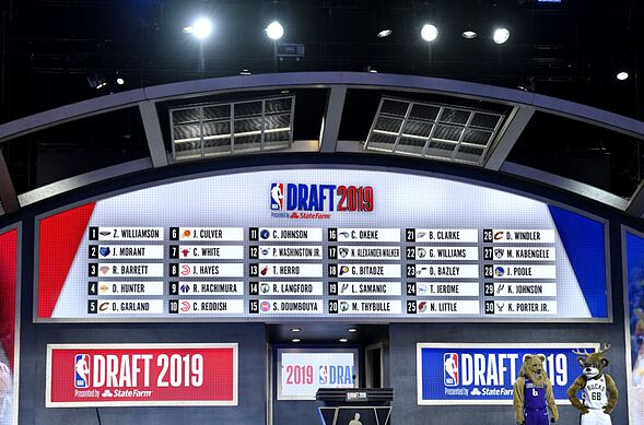 NBA Draft: 6 players that landed in the best possible spots on draft night