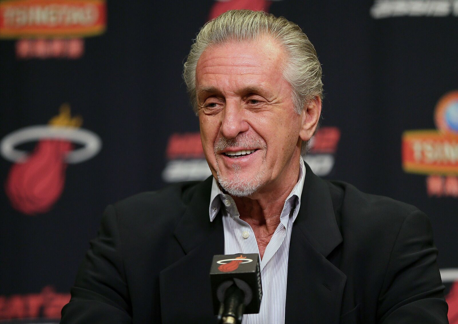 Miami Heat: Drafting Tyler Herro should be the final straw for Pat Riley