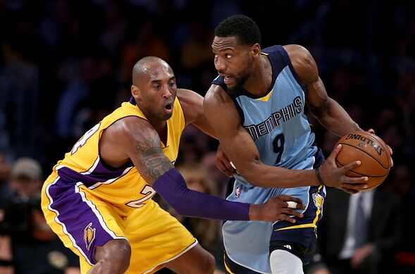 6e905631074 NBA: Kobe is the only player that should be compared to Michael ...