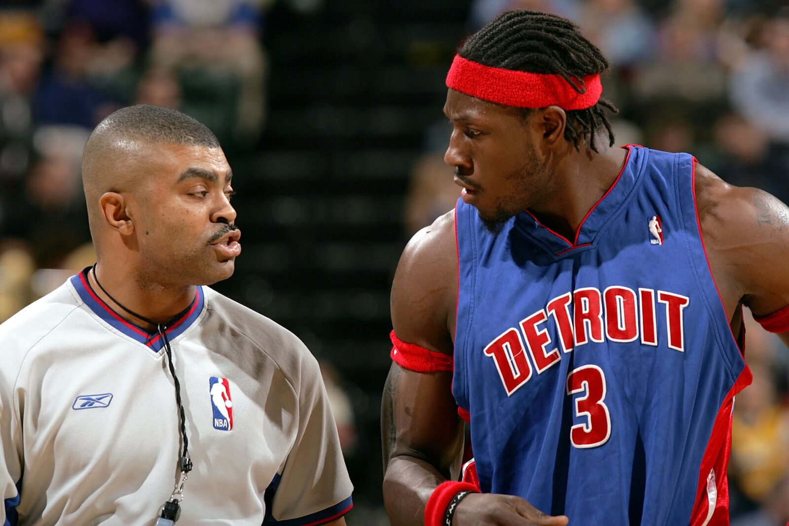 Why Ben Wallace and Chris Webber belong in the Hall of Fame