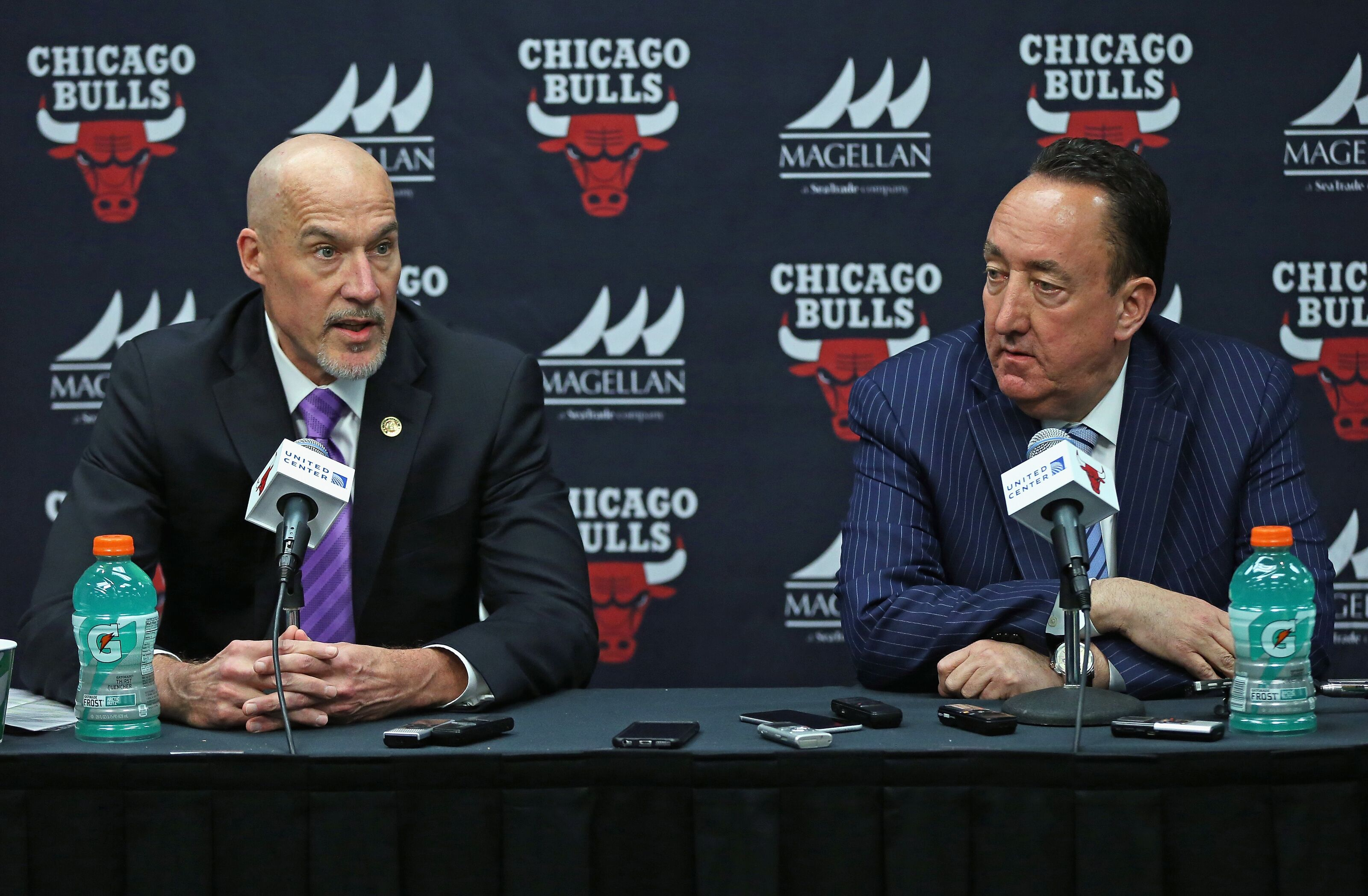 Chicago Bulls: Biggest NBA Draft misses since their last championship