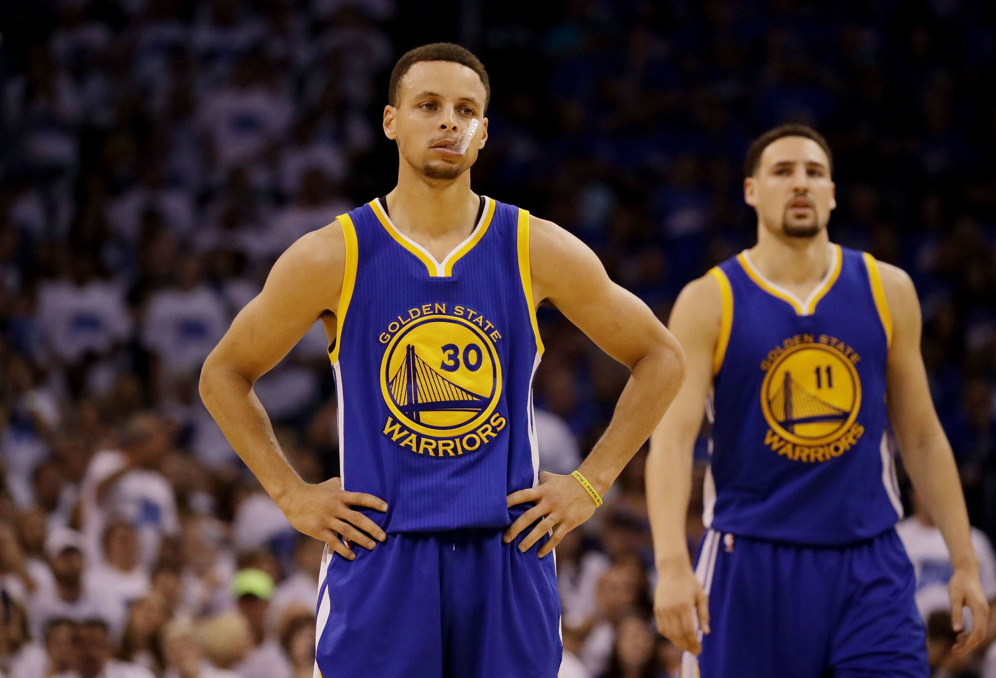 Golden State Warriors: Stephen Curry should be traded within the next 2 years