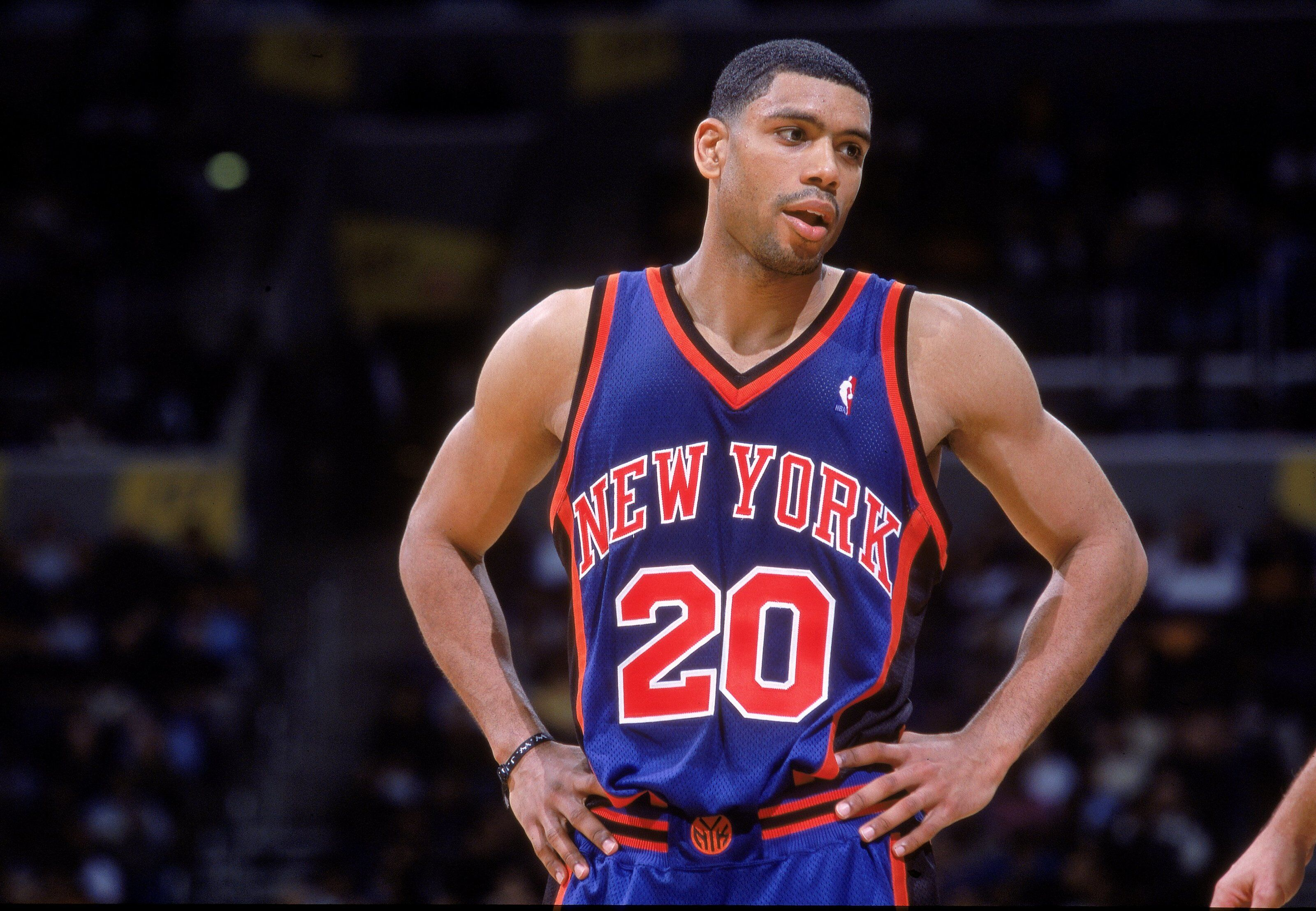 f058eb7b604e NBA  The 23 most underrated players from the 90s to present day