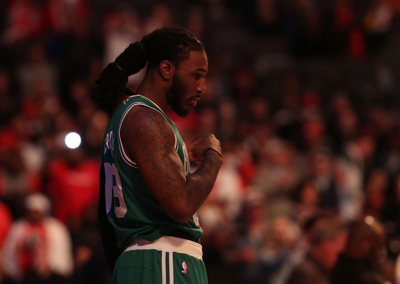 Celtics trade options