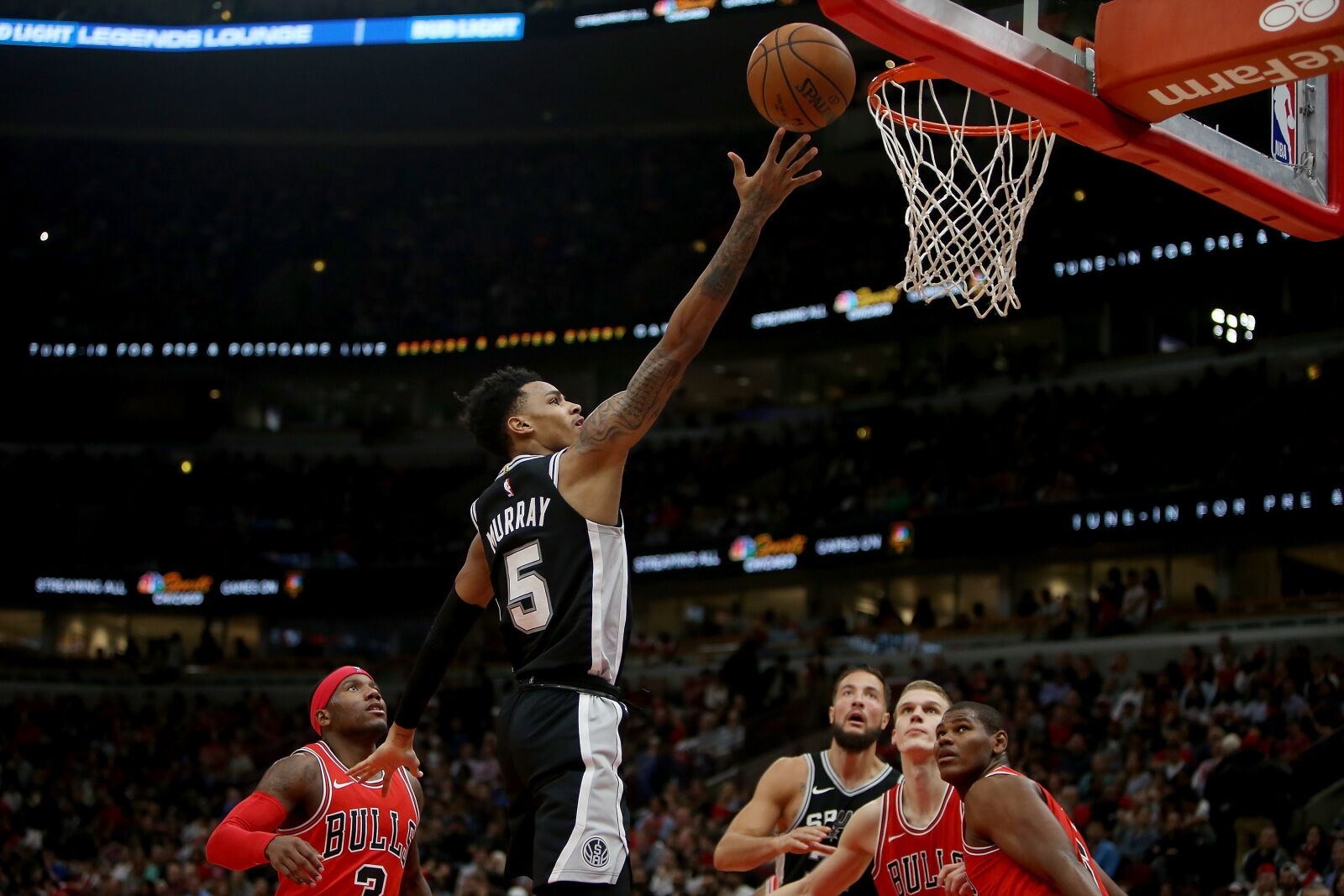 San Antonio Spurs: Can the new era carry the weight of past expectations?