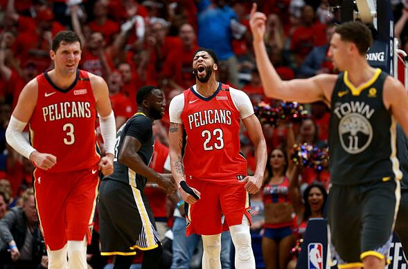 New Orleans Pelicans  Why NO needs to keep DeMarcus Cousins - Page 2 0d3bb89ac