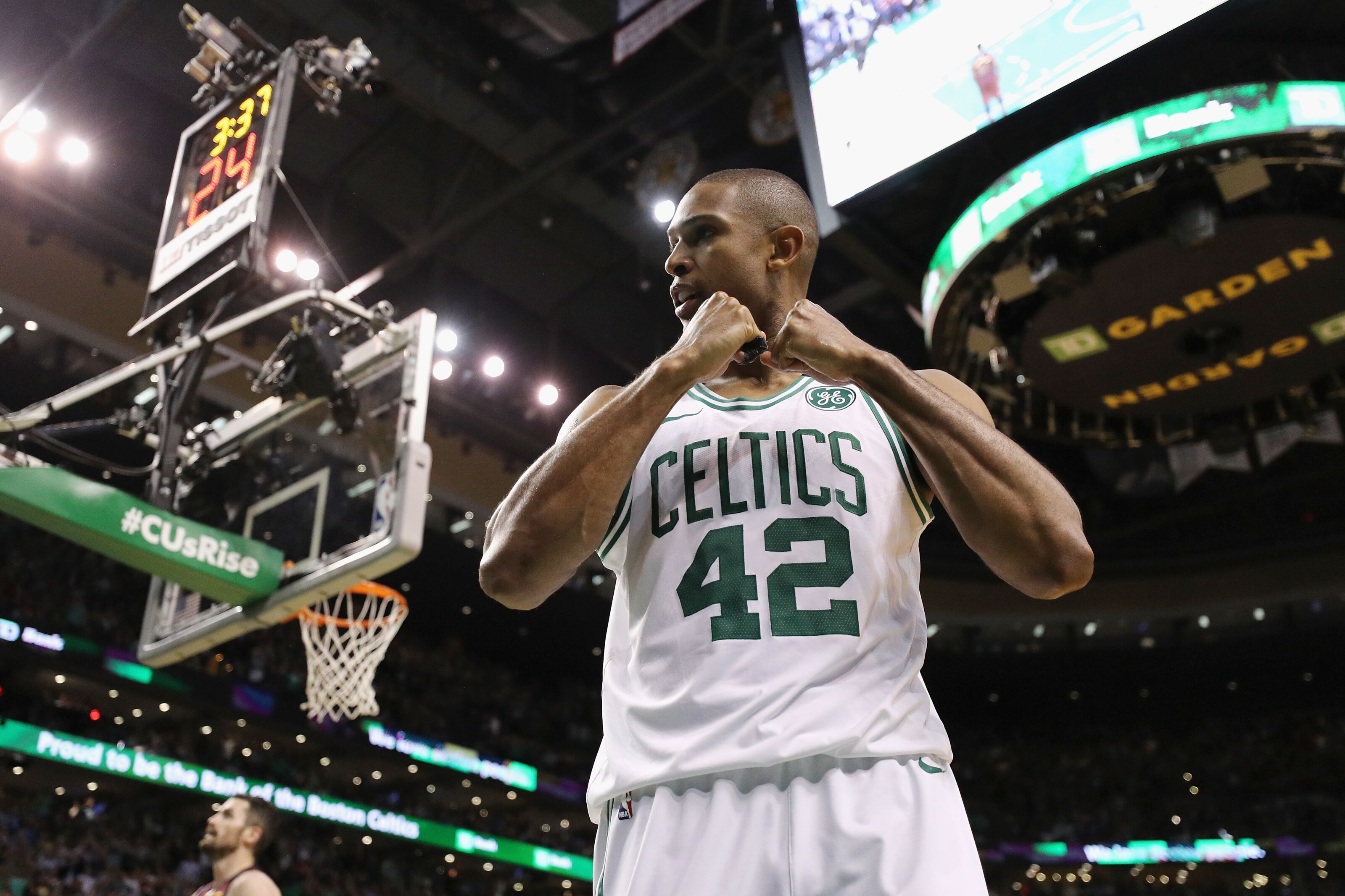2c4765a1ad2 Boston Celtics: Why the Celtics can still beat the Golden State Warriors