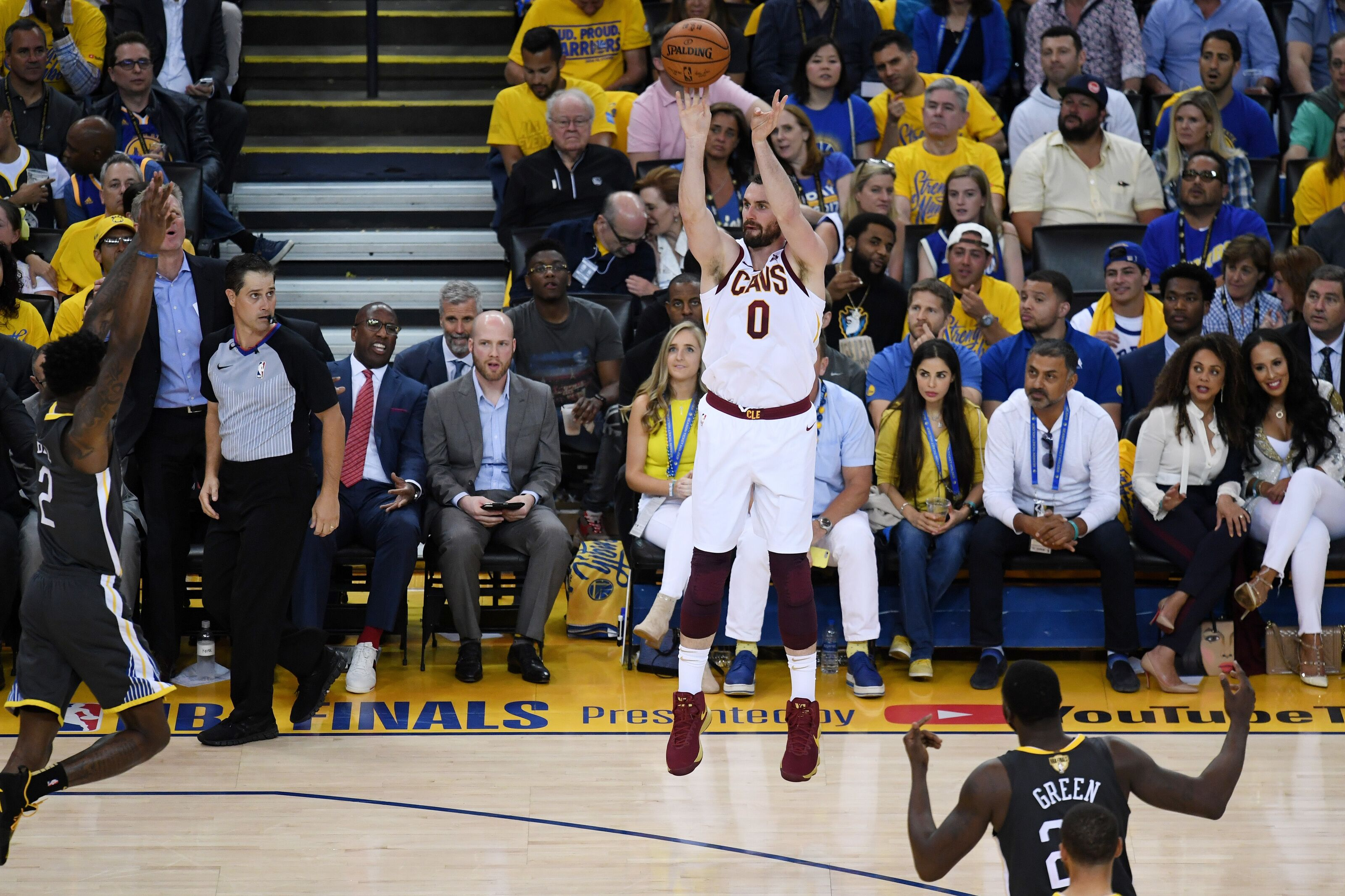 227e6990ddcb NBA Rumors  5 landing spots for Kevin Love if LeBron leaves the Cavs
