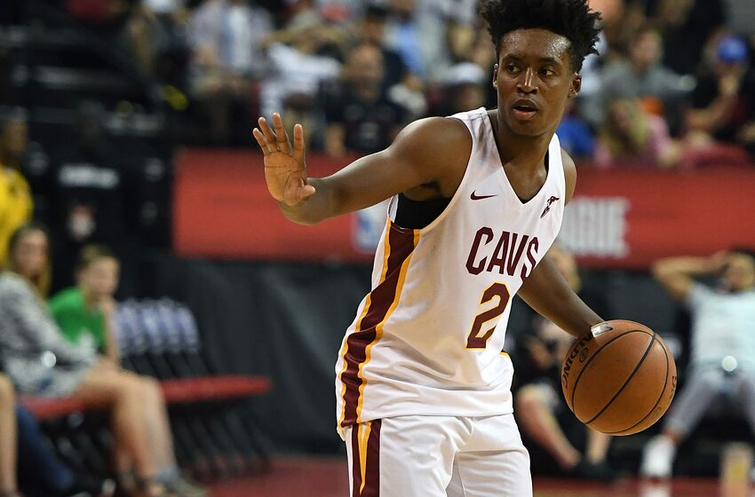 33cba2f0708 Cleveland Cavaliers  John Beilein is the wrong coach for Collin Sexton