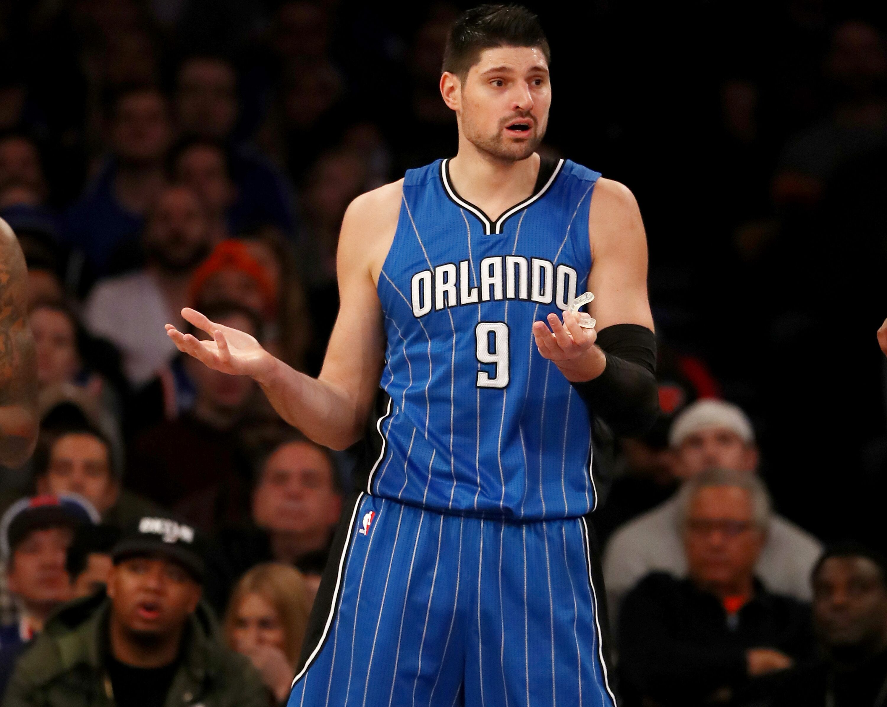 new arrivals d61a7 24642 Orlando Magic: 3 key players that will make or break 2019-20