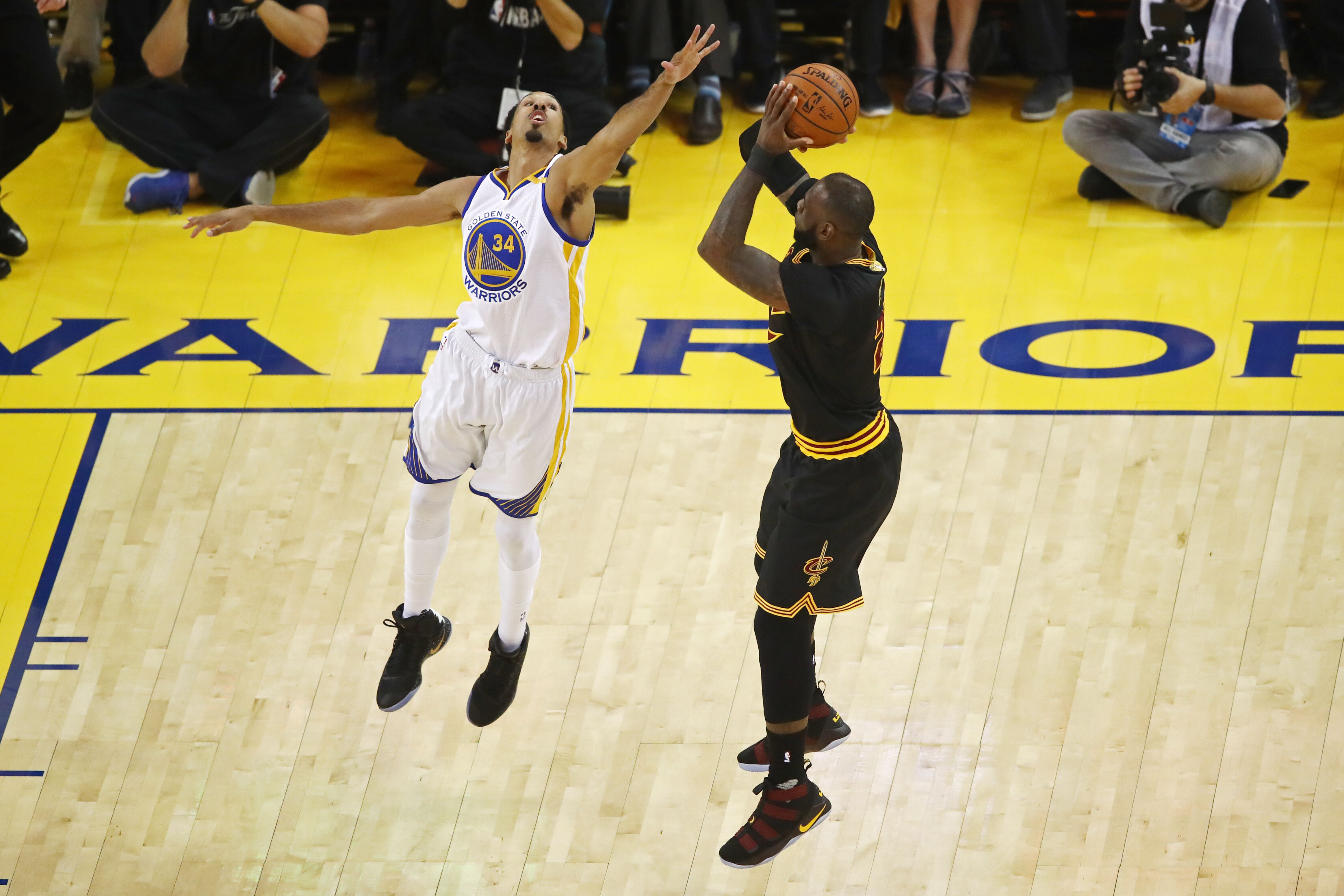 Golden State Warriors: Have the Dubs peaked?