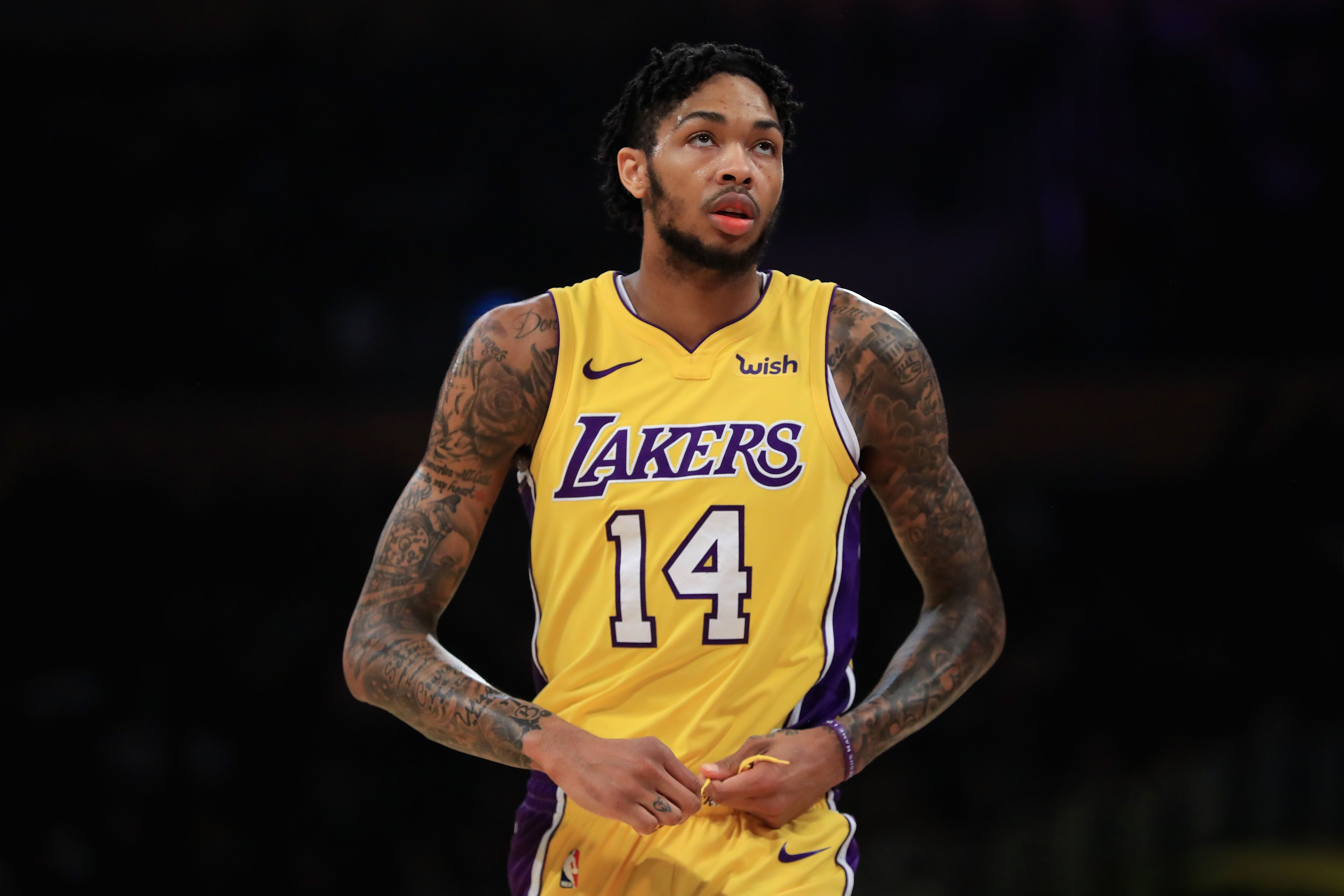 0124ae1875bb Los Angeles Lakers  3 storylines that will dominate 2018-19