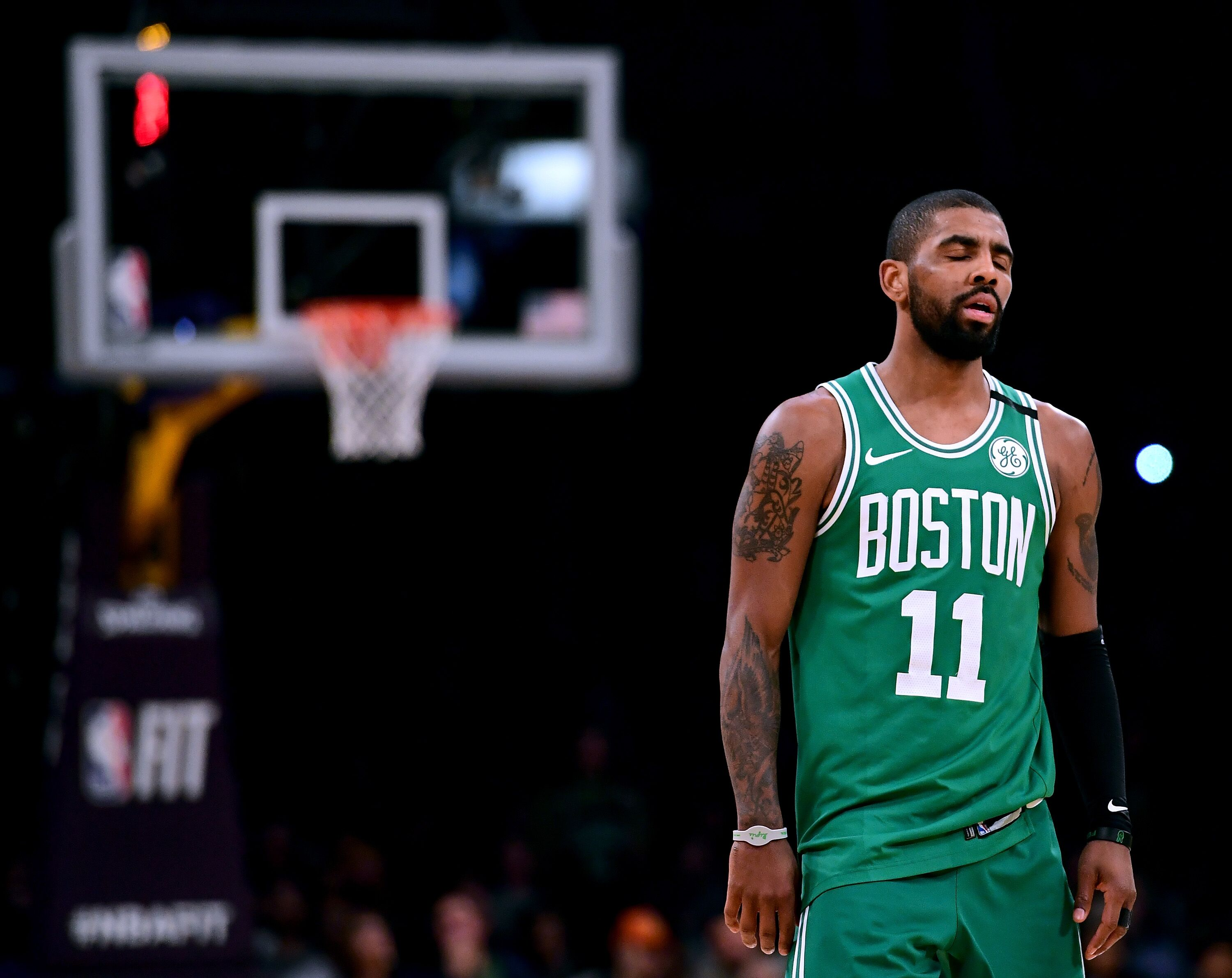 1db5f3feaa8e Boston Celtics  If Kyrie Irving is done for the year
