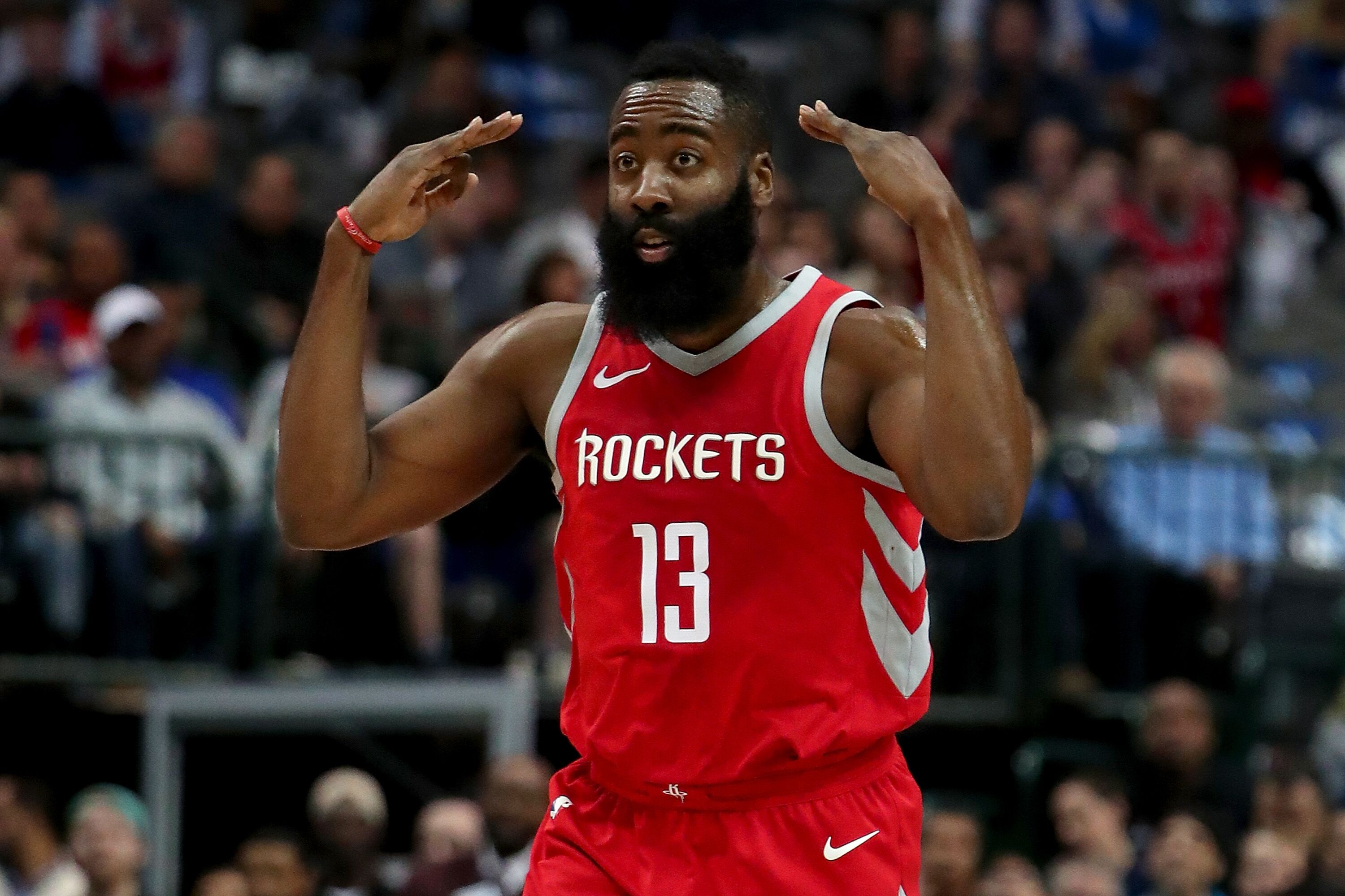 2018 nba power rankings should the houston rockets be the favorites