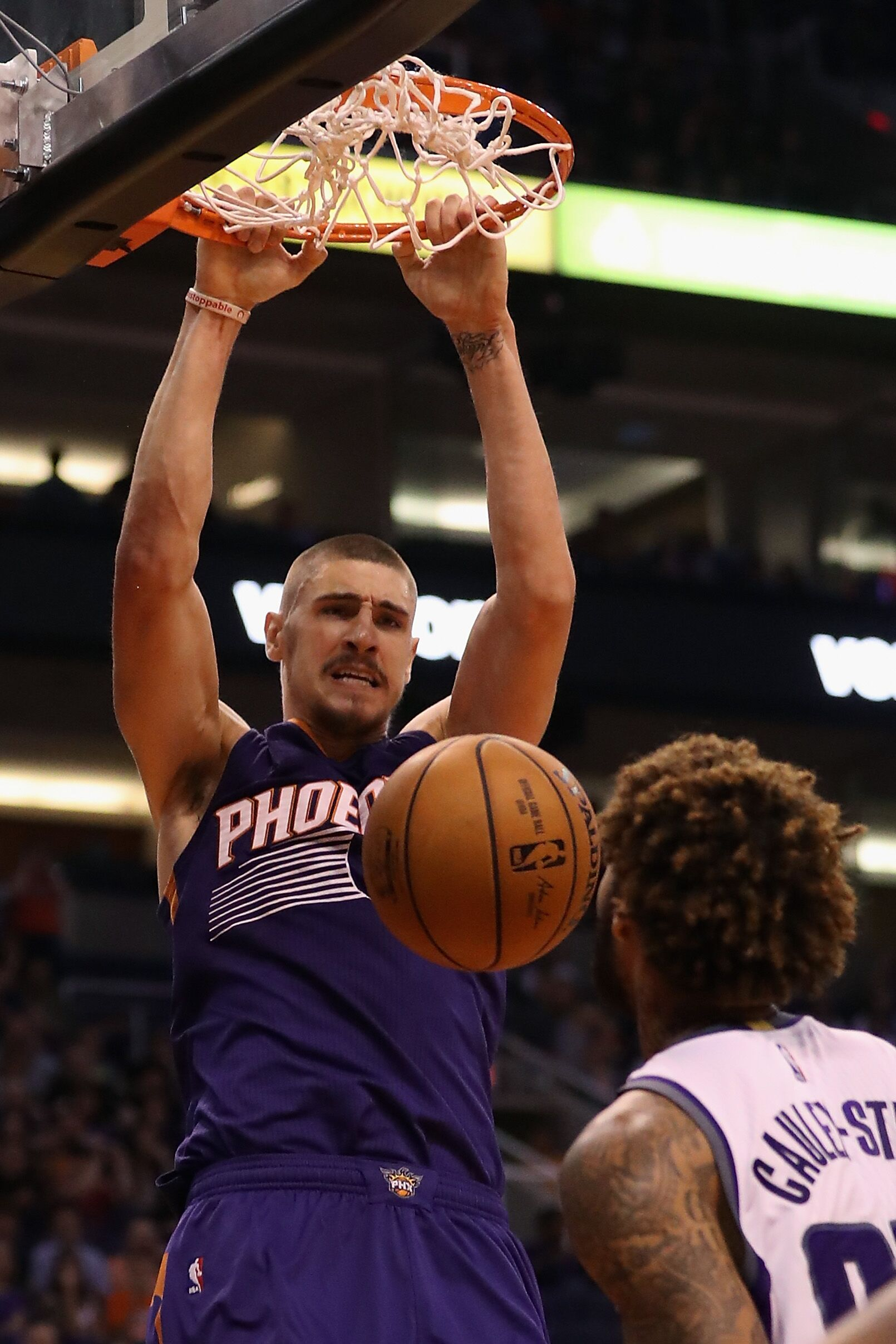 1e363182c NBA Rumors  Alex Len will likely leave the Phoenix Suns in free agency
