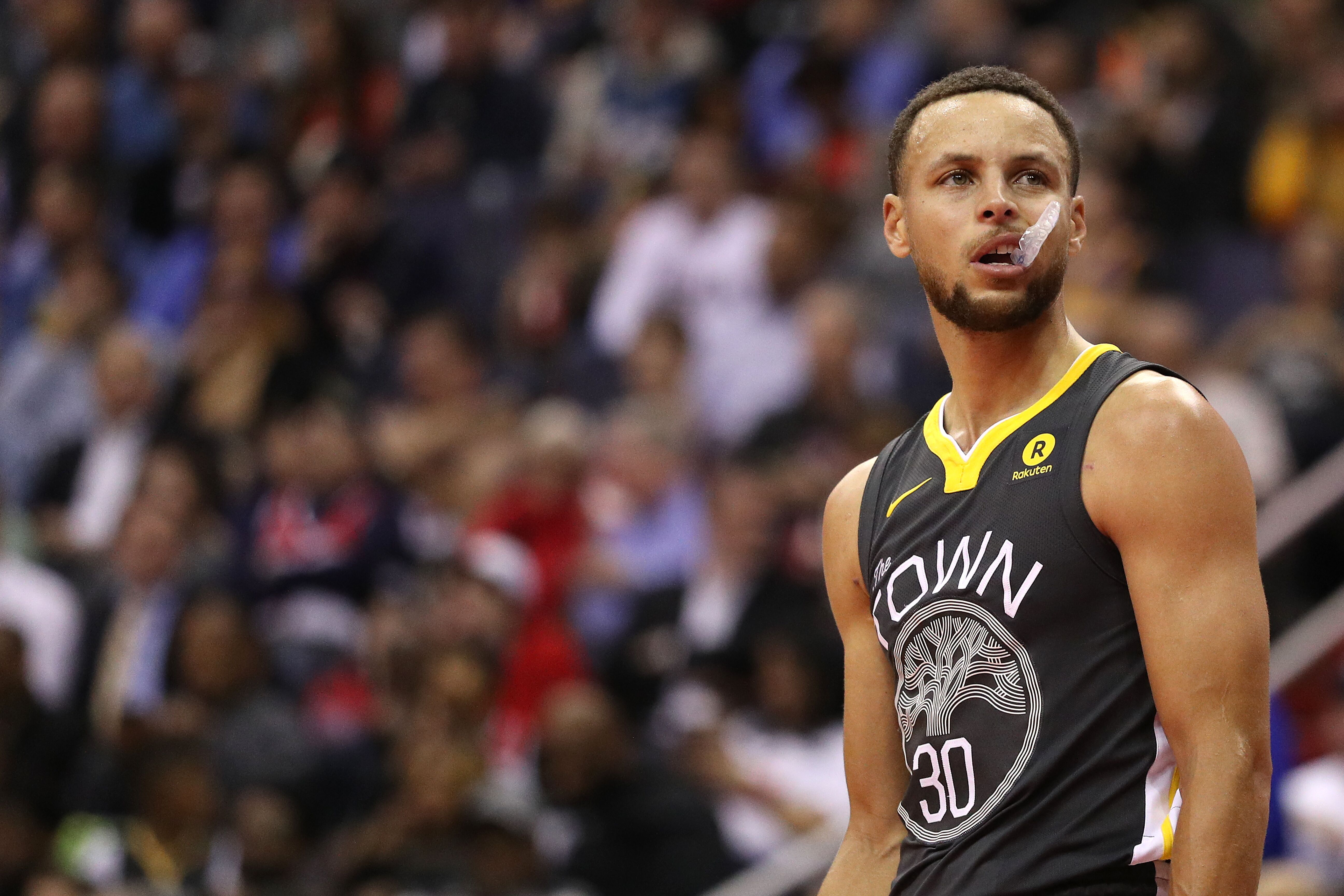 Golden State Warriors: Will injuries derail the defending NBA champs?