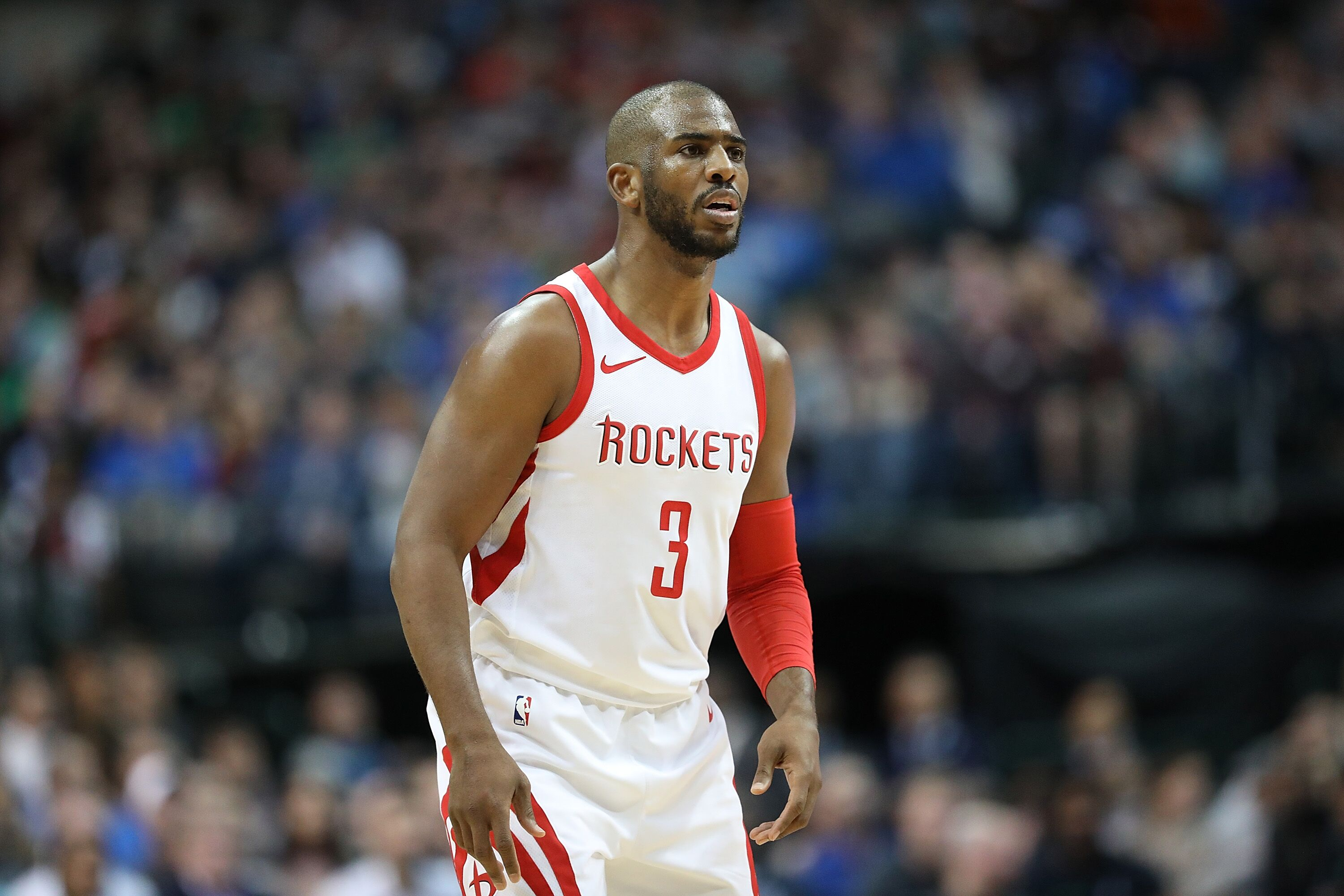 Houston Rockets  Chris Paul s legacy is at stake in the 2018 NBA Playoffs 488a088db